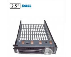 "Dell 2.5"" HDD Tray Caddy 7JC8P 07JC8P D273R"