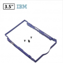 "IBM 3.5"" HDD Tray Caddy 26K7343 73P8007"