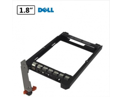 "Dell 1.8"" HDD Tray Caddy JV1MV"