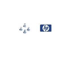 """Schraubenset für HP 2.5"""" Caddy's"""