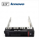 "Lenovo 2.5"" HDD Tray Caddy 31049382 03X3836"