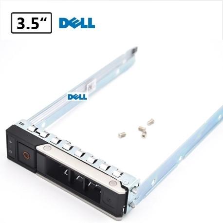 """3.5"""" HDD Tray Caddy X7K8W für Dell Server"""