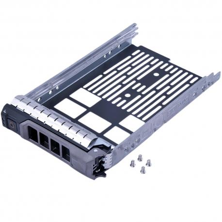 "Dell 3.5"" HDD Tray Caddy 0F238F, 0G302D, 0X968D"