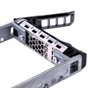 "Dell 2.5"" HDD Tray Caddy G281D G176J"